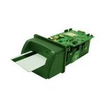Моторизованный гибридный считыватель магнитных и смарт карт Cipher lab HCR900-33RH (HCR900-33RH1) RS232