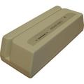 Считыватель магнитных карт ChampTek MR 800 - MR863 RS 232 (серый)
