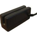 Считыватель магнитных карт ChampTek MR 300 - MR362 RS 232 (черный)