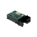 Гибридный считыватель магнитных и смарт карт Cipher lab HCR360-C33R RS232 (HCR360-33RH1BDBN)