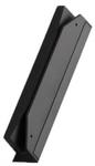 Ридер магнитных карт Posiflex SA-105Z-B черный на 1-3 дорожки для XT-3015/4015, USB