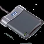 Считыватель бесконтактных и контактных смарт-карт OMNIKEY 5321 (771000201434)